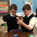Investigating Conductors and Insulators photo album thumbnail 1