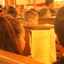 Thanksgiving Liturgy photo album thumbnail 1