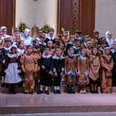 THANKSGIVING LITURGY photo album thumbnail 4
